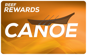 Silver Reef Canoe club rewards